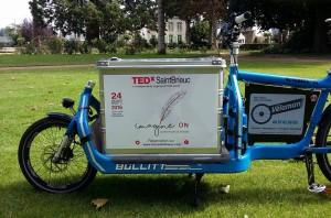 Tedx St-Brieuc